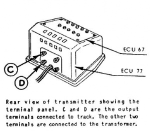 dcc history dccwiki wiring details