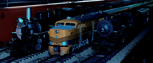G scale - DCCWiki